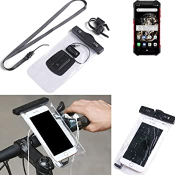 K S Trade® Bicycle Mount for Ulefone Armor 7 Mobile: Amazon