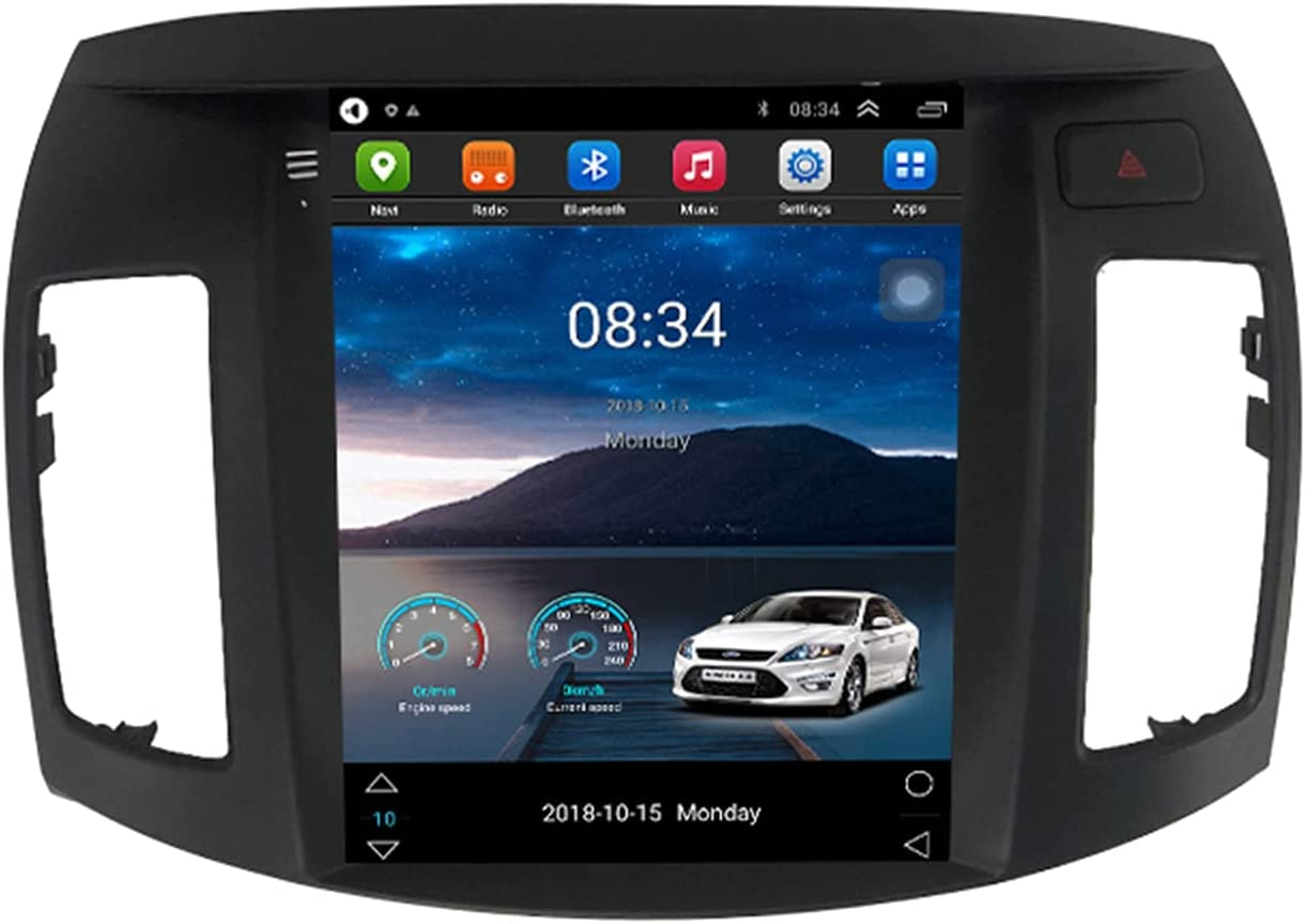 Foof Car Sales of SALE items from new works Stereo for Hyundai Android Elantra Lowest price challenge 2008-2016 in-Dash 11