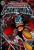 Lustiges Taschenbuch Ultimate Phantomias 05: Die Chronik eines Superhelden