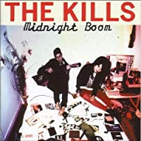Midnight Boom [12 inch Analog]