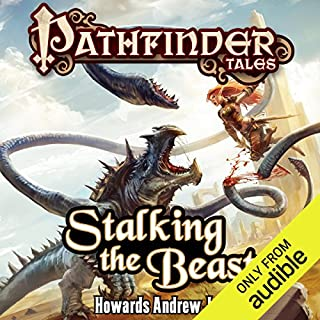 Stalking the Beast cover art