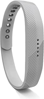 BeneStellar 12 Colors Bands for Fitbit Flex 2, Replacement Bracelet Strap Band for Fitbit Flex 2