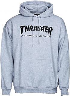 Thrasher Skate Mag Hood Maillot de survêtement Homme