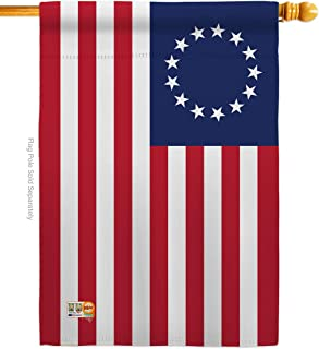 americana house flags