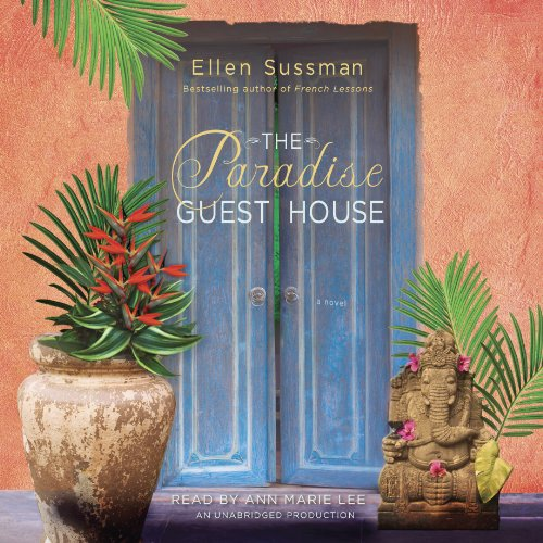 The Paradise Guest House audiobook cover art