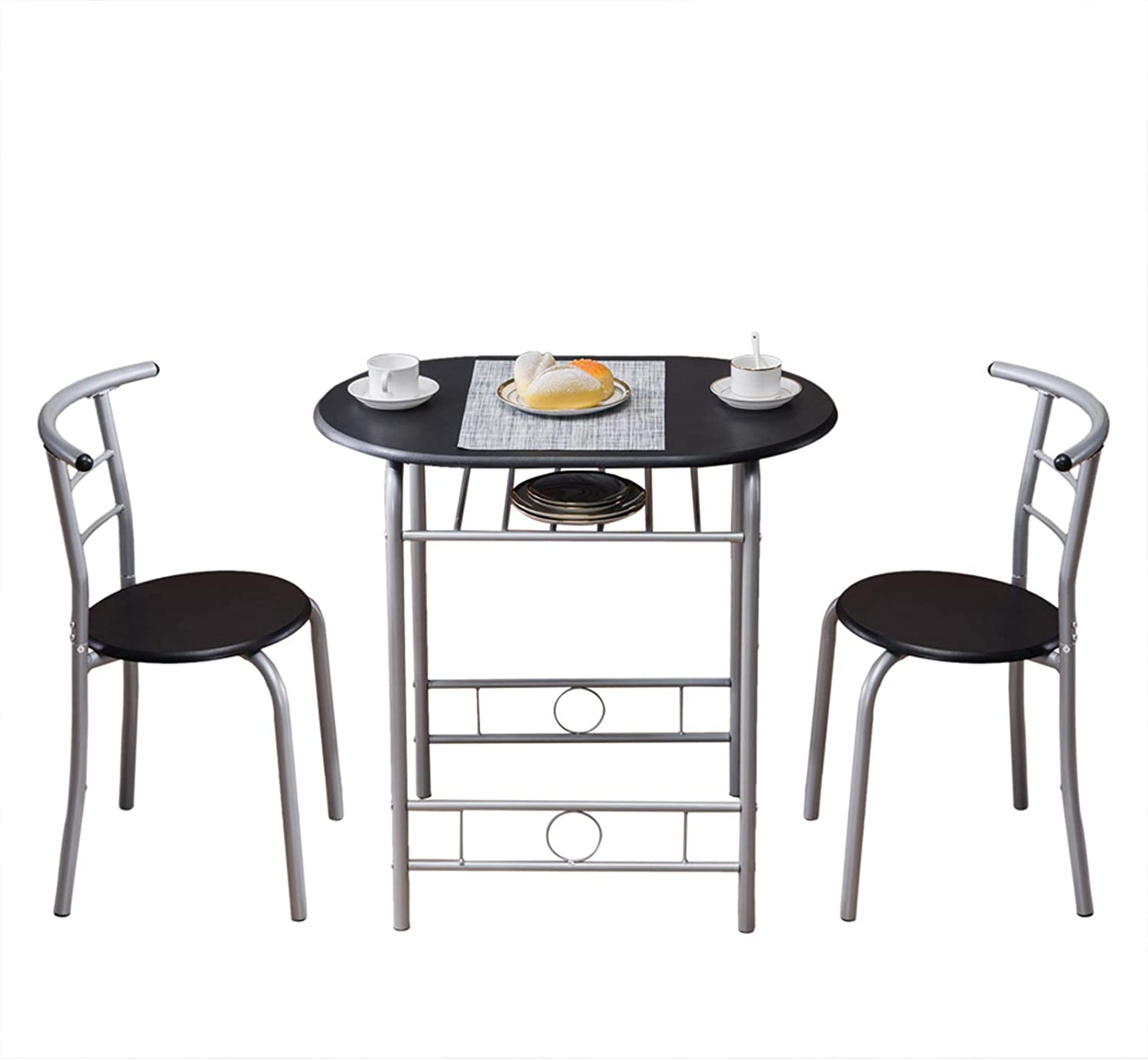 CIPACHO Dining Table Set 1 Chairs 2 C and Challenge the lowest price of Japan ☆ Selling selling