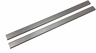 12-Inch Replacement Planer Blades Knive For Delta 22-540 replaces 22-547 Set of 2