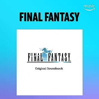 FINAL FANTASY  サウンドトラック
