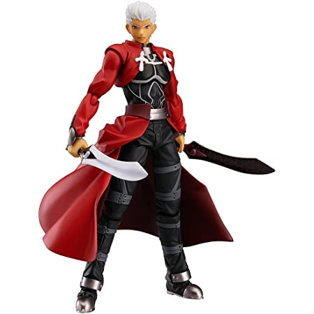 figma Fate/stay night アーチャー (ノンスケール ABS&PVC 塗装済み可動フィギュア・ノンスケール)