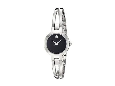 Movado Amorosa 0607153 (Silver) Watches