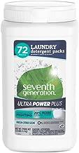 Best seventh generation citrus laundry detergent Reviews