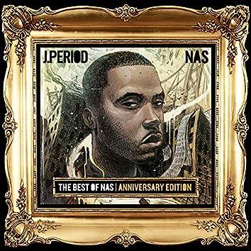Best of Nas [Anniversary Edition]