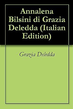 Annalena Bilsini di Grazia Deledda