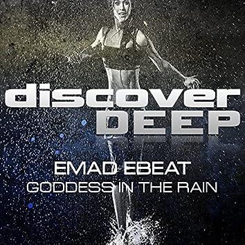 Goddess in the Rain