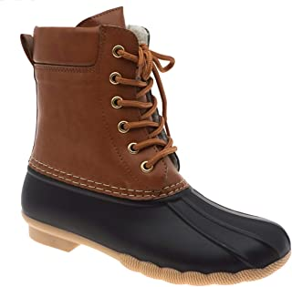 OUTWOODS Women's Fall-3 Duck Boot