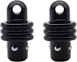 JooFn QD Adapter Sling Stud for Sling Swivel (Pack of 2)