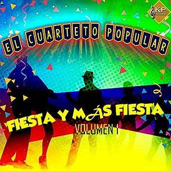 Fiesta y Más Fiesta, Vol. 1