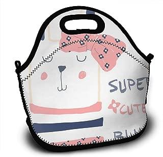 Best wc bunny bag Reviews
