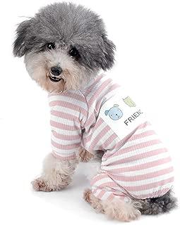yorkie dog pajamas