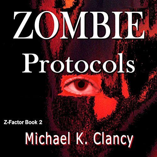 Zombie Protocols cover art