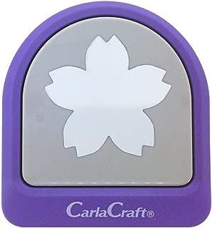 カール事務器 クラフトパンチ メガジャンボ サクラ CN45108
