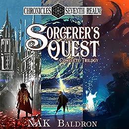 Sorcerers Quest