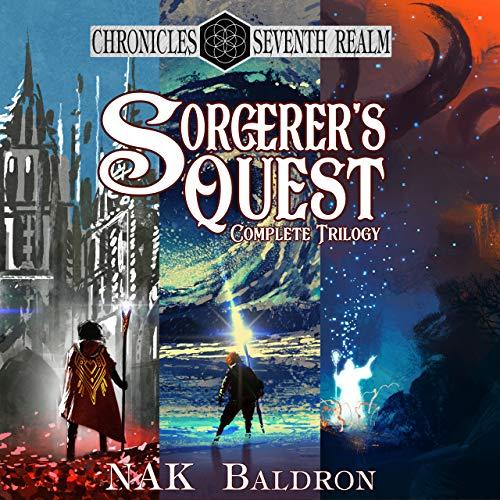 Sorcerer's Quest