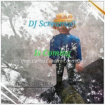 Is Coming (Radio Edit)