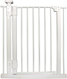 top of stairs safety gate elderly