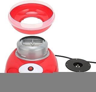 Candy Floss Maker Children Home‑Made Candy Floss Machine DIY Supplies, Mini Candy Floss Maker Tool Automatic Cott'on Candy...