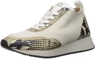 Loeffler Randall Women's Remi-KNES Sneaker