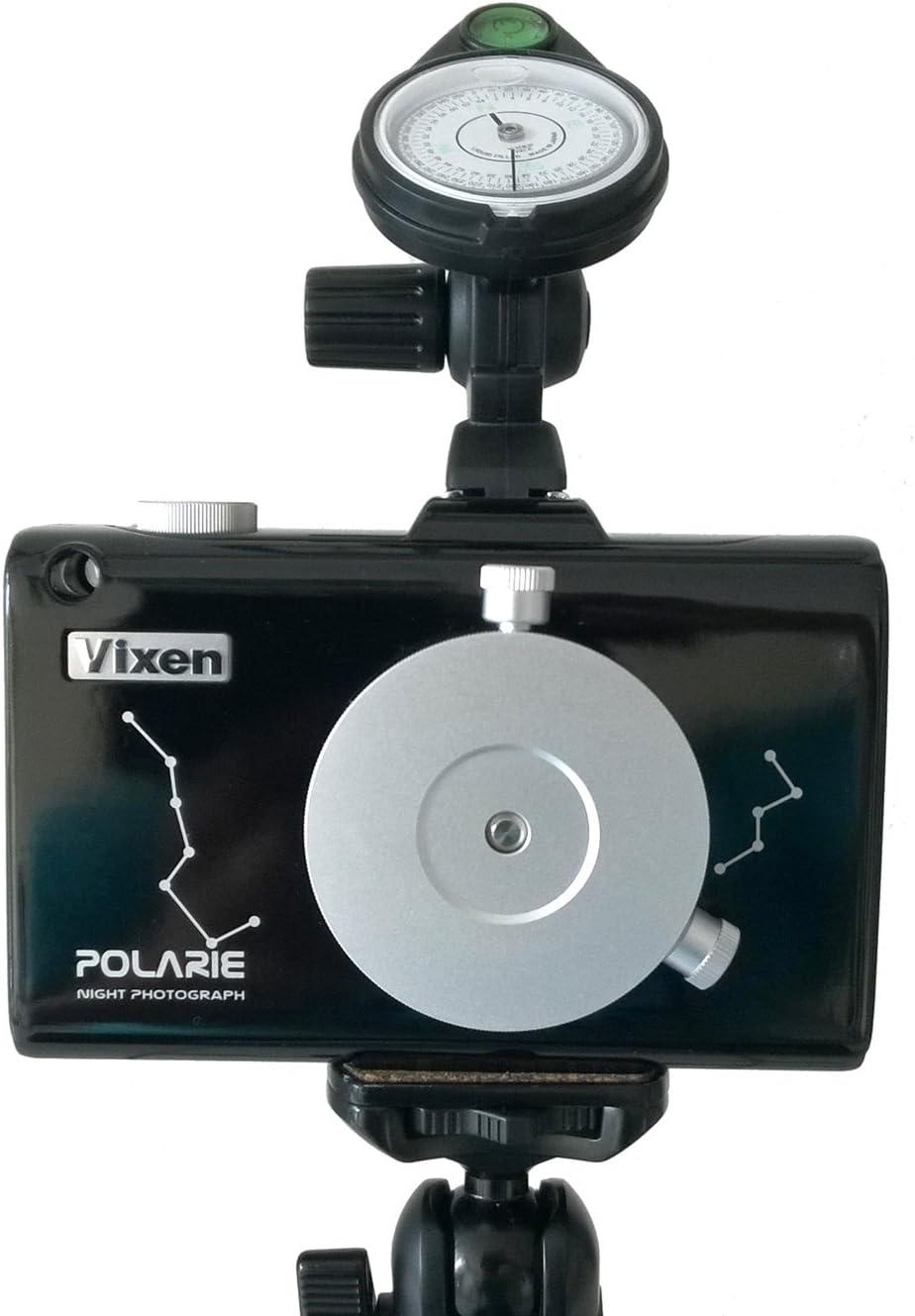 Vixen Polarie Star Tracker With Polar Meter Limited Camera Photo