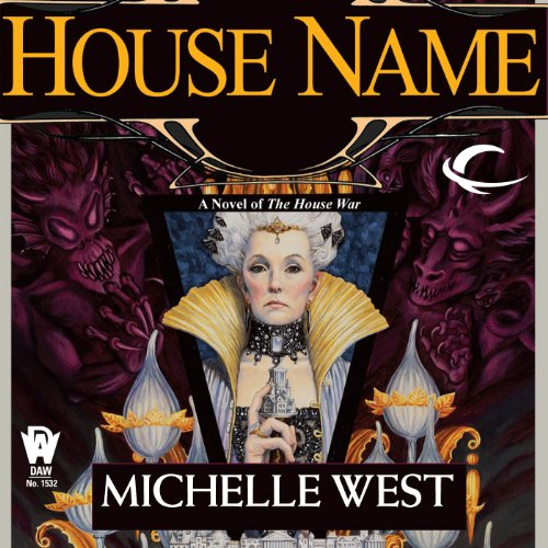House Name cover art