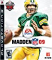 Madden NFL 09 by Electronic Arts