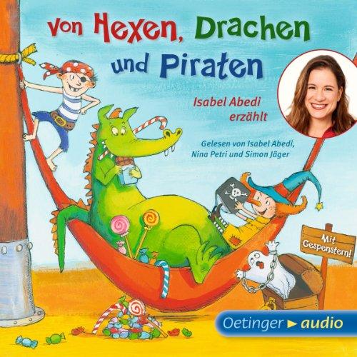 Von Hexen, Drachen und Piraten Titelbild