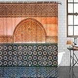 None brand Colorido Marruecos marroquí Mosaico árabe Tradicional Resumen...