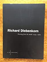 Richard Diebenkorn: Drawing from the model, 1954-1967