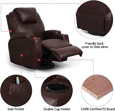 Amazon Com Qqxx Cjc Chair Deck Footrest Cushions