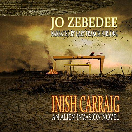 Inish Carraig cover art