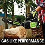 Greenworks PRO 80 Volt Cordless