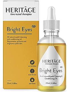 پاک کننده پلک چشم روشن - پاک کننده آرایش صورت برای خط چشم ، کانسیلر ، ریمل - تغذیه
