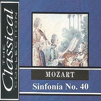 The Classical Collection - Mozart - Sinfonía No. 40