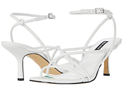 Nine West Nolan (White) Women
