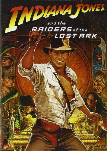 Indiana Jones - The Ultimate Collection [DVD]