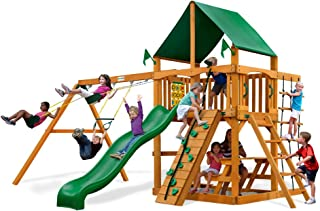 Best chateau swing set Reviews