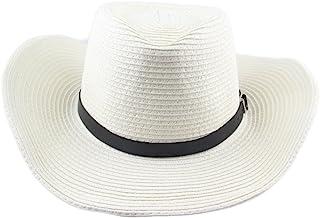 f036c1c39a9 Amazon.com  Whites - Cowboy Hats   Hats   Caps  Clothing