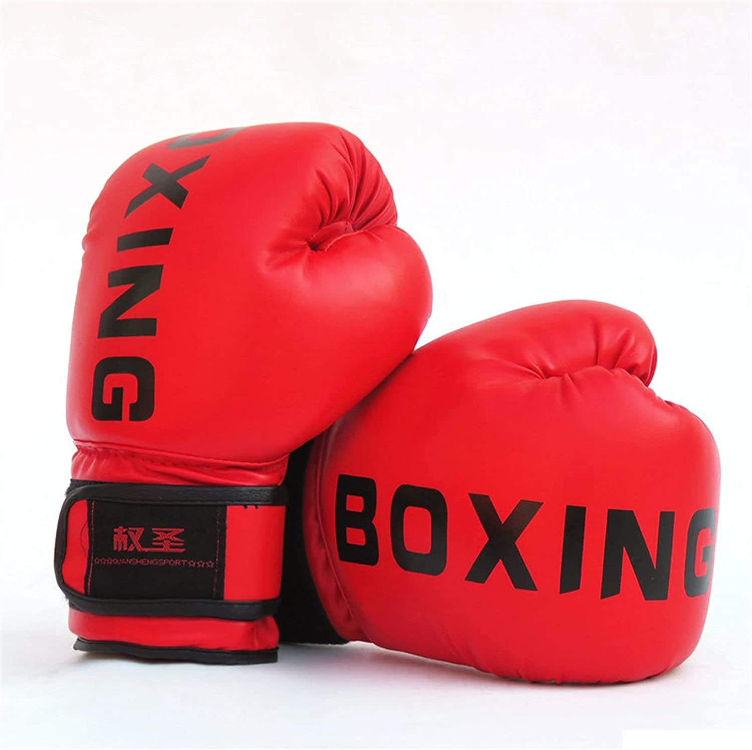JINSHANDIANLIAO New 2-8 Years Old Fight Gloves cheap Boxing Fashion Children's