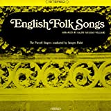 Six Studies in English Folk Song for Viola and Piano (1. Lovely On the Water 2. Spurn Point 3. Van Dieman's Land 4. She Borrowed Some of Her Mother's Gold 5. The Lady and the Dragoon 6. As I Walked Over London Bridge)