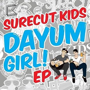 Dayum Girl EP