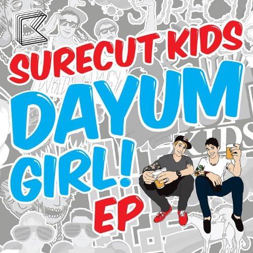 Surecut Kids